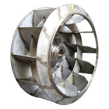 industrial air blower fan air handling unit blower at rs 18500 number industrial blowers