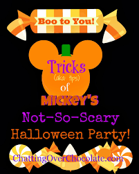 mickey s not so scary halloween party boo to you mickey s not so scary halloween party scares up fun at