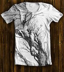 Tree Shirt Tshirt Tuesday Autumn Tree T Shirts