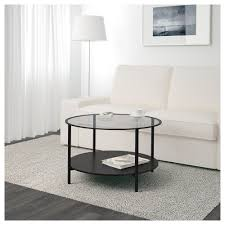 ikea strind coffee table vittsjö coffee table white glass ikea