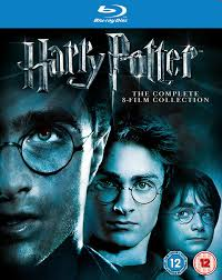 amazon black friday blu rays amazon com harry potter the complete 8 film collection blu ray