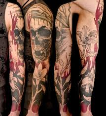best flower sleeve designs style by modernstork com