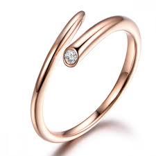 wedding band solid 14k gold engagement ring unique antique