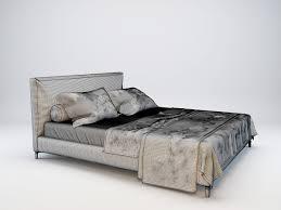 Minotti Andersen Sofa Minotti Andersen Bed Model By Calistorich 3docean