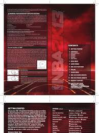 nba 2k13 psp manual digital damages copyright