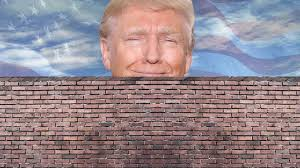 Brick Wall Meme - donald trump s wall know your meme