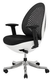 siege en oeuf siège de bureau oeuf avec coque blanche design roncey