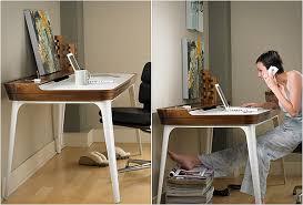 Buy Home Office Desk Modern Minimalist Home Office Desk Amalgamates Ergonomic Design
