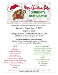 Christmas Baby Shower Invitations - 100 free baby shower invitation templates printable free