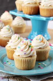 moist fluffy vanilla cake love sugar