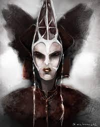 Sorceress Makeup For Halloween by Evil Sorceress Eye Makeup Mugeek Vidalondon