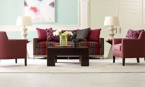 Marlo Furniture Showroom by Luxury Furniture Duralee
