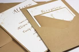 pocket invites diy wood grain pocket invites free templates