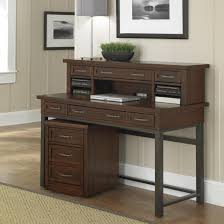 modern unique desks large wood home office furniture real wood