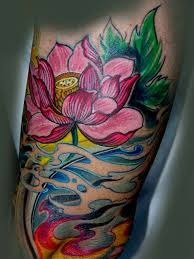 lotus tattoos page 6 tattooimages biz