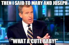 And Then I Said Meme Generator - brian williams dies hard so there i was trapped in nakatomi