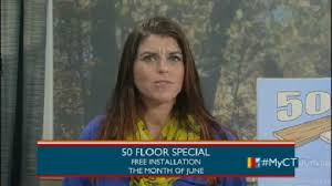 50 floor variety of styles wncn