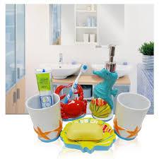 Tinkerbell Bathroom Set Kids Bathroom Accessories Fun Sea20 Kids Bathroom Accessories
