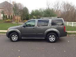 2007 Nissan Pathfinder Interior Make Nissan Model Pathfinder Year 2007 Body Style Suv Exterior