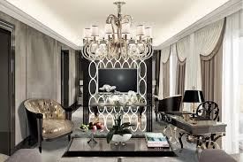 glamour hotel rooms for a luxury style