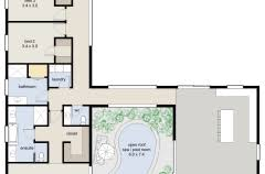 Zen Floor L Home House Plans New Zealand Ltd