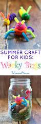 121 best kids crafts images on pinterest