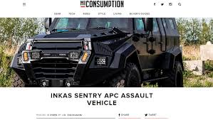 military jeep png hiconsumption on inkas sentry apc inkas armored vehicles