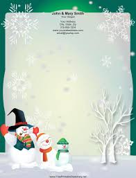 doc 585757 christmas word document template u2013 15 christmas paper