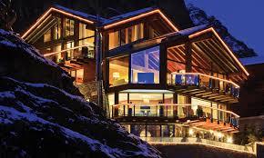 chalet zermatt peak is a luxury chalet in zermatt for rent