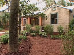eco landscaping makeover diy