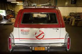 ecto 1 for sale what you gonna drive behold the new ecto 1 from the upcoming