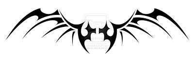 tribal wings by drakulo on deviantart