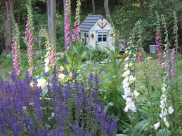 Cottage Gardening Ideas Whimsical Cottage Gardening Sit With Me In My Garden