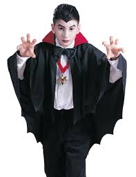 Rock Roll Halloween Costumes Boy U0027s Dracula Costume Kids Costumes