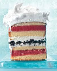 no bake desserts martha stewart