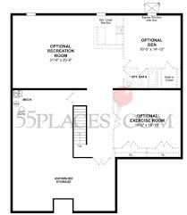 1200 sq ft sequoia floorplan 2420 sq ft longacre village 55places com