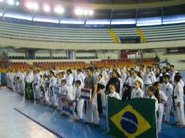 moo do unificationists win gold at world open martial arts tournament