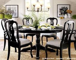 Black And White Dining Room Chairs 181 Best Dining Rooms Images On Pinterest Kitchen Dining Room