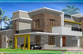 roof simple flat roof house designs plans and stunning for
