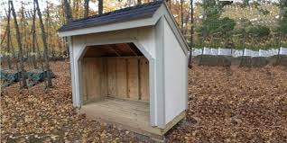 How To Build A Simple Wood Shed by Firewood Shed Plans Diy Wood Bins Easy To Build Wood Shed Designs