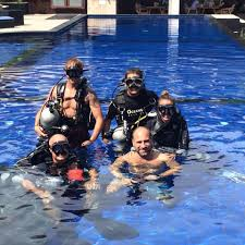 padi instructor development course gili air in the gili islands indonesia jpg