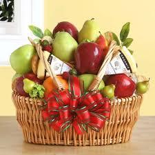organic fruit gift baskets farmers market fruit gift basket marketing fruit