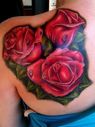 60 nice pictures of terrific rose tattoo golfian com