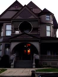 modern exterior paint colors for houses victorian houses