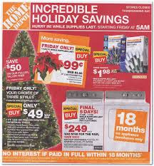 home depot black friday 2016 ad home depot 2010 black friday ad black friday archive black