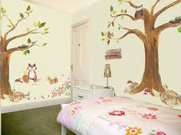 themed pictures woodland themed wallpaper mural rachie b bespoke wallpaper