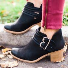 s qupid boots qupid ankle boots for ebay