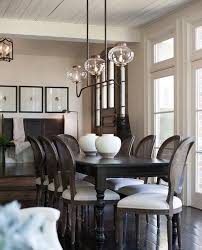 Lighting For Dining Room Table Best 25 Dark Dining Rooms Ideas On Pinterest Black Dining Rooms