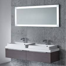 bathroom cabinets bathroom mirrors illuminated cabinet mirror