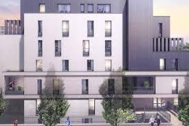investissement chambre etudiant résidence étudiante la reine blanche à orléans 45 investir